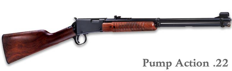 pistool bij action